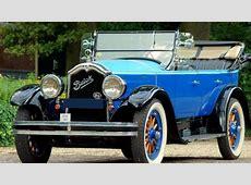 1925 Buick Master Six open tourer YouTube