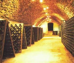 Construire Une Cave Voutée En Pierre : champagne alain mercier et fils producteur aisne ~ Zukunftsfamilie.com Idées de Décoration