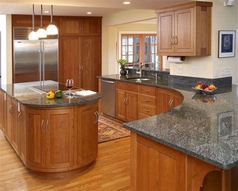 best paint color for kitchen with oak cabinets