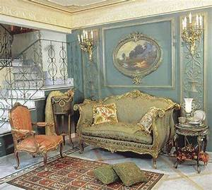 Home design and decor vintage french decorating ideas