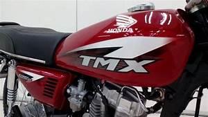 Honda Tmx 125 India Launch Nearby