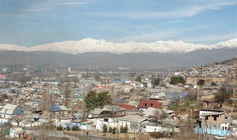 Dushanbe - Wikipedia