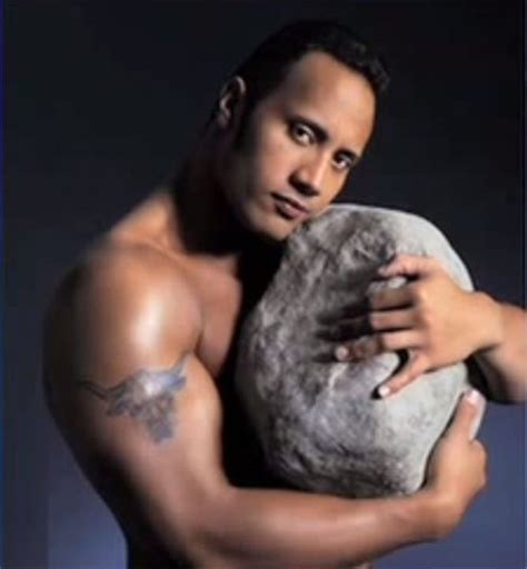 IRTI - funny picture #7587 - tags: dwayne johnson the rock ...