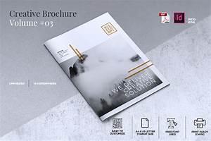 Creative Brochu... Creative Market