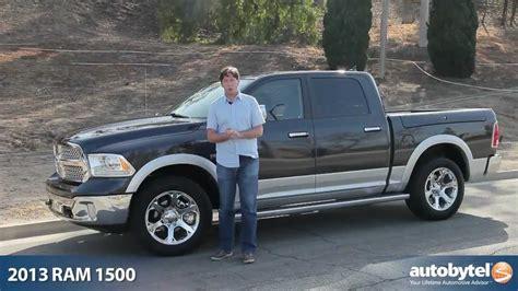 Best Ram Tester 2013 Ram 1500 Laramie Hemi Test Drive Truck