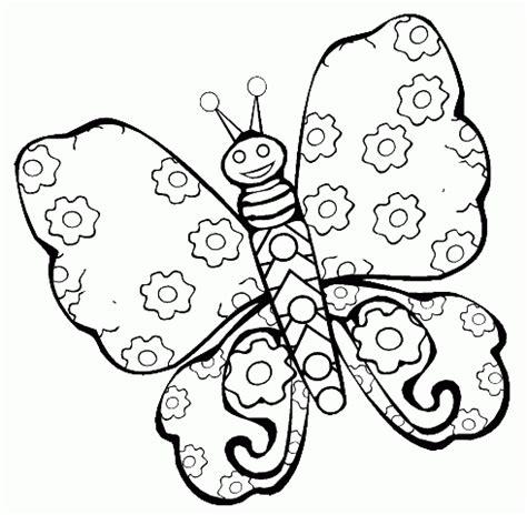 desenhos de borboletas  colorir  imprimir toda atual