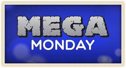 Monday Winners Mega Initial Largeimage