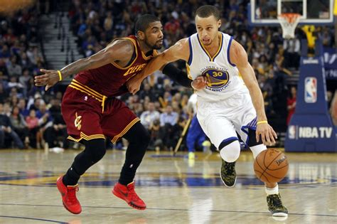nba finals positional breakdown  cavaliers warriors