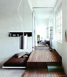 Lit Bed Up : 50 super practical hidden beds to save the space digsdigs ~ Preciouscoupons.com Idées de Décoration