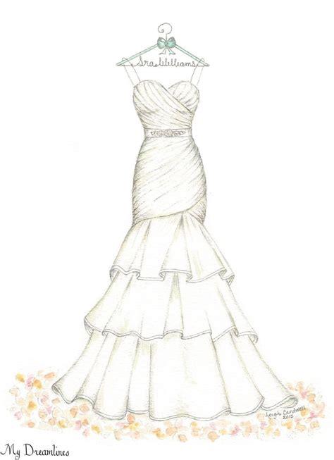ideas  dress sketches  pinterest dress