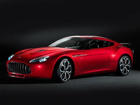 Aston Martin V12 Zagato Wallpapers