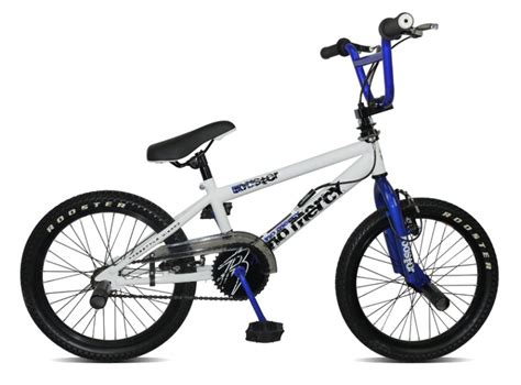 bmx für kinder kinder bmx kinderfahrrad fahrrad 18 zoll rooster no mercy