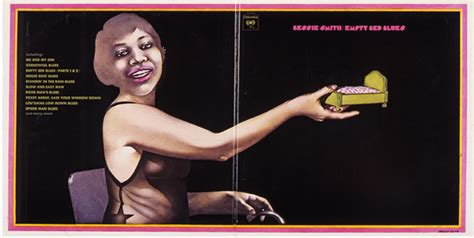 Bessie Smith Empty Bed Blues by Phil Hays