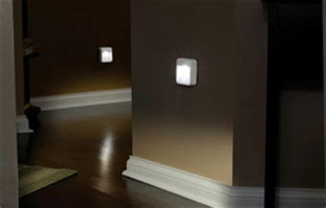 hallway lights battery powered motion activated mr beams