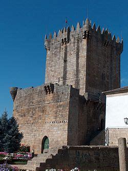 Castelo De Chaves – Wikipédia A Enciclopédia Livre