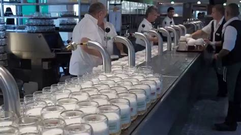 schweizerhaus biergarten beer assembly  vienna