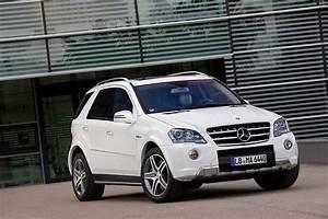Laderaumabdeckung Mercedes Ml W164 : mercedes benz ml klasse w164 2008 2009 2010 2011 ~ Jslefanu.com Haus und Dekorationen
