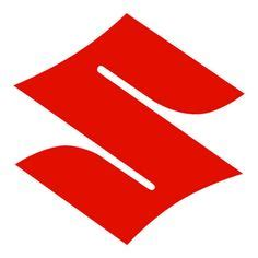 Suzuki Logo Vector by Template Of Style Emblem With And Wings