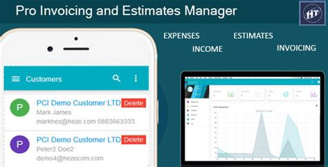 pro invoicing and estimates manager nulled oxo