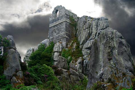 UKC Logbook - Roche Rock