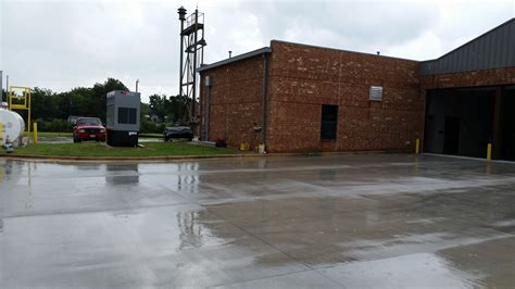 summerfield fire department additions  station