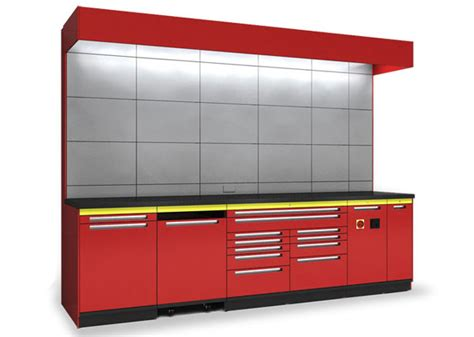 Garage Cabinets Tool Garage Cabinets