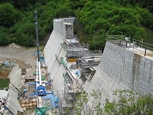 Achibake Dam