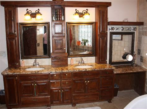 custom bathroom vanity designs custom bathroom vanities top tips for womans bathroom designs ideas