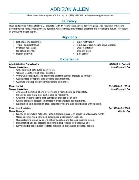 28 health insurance resume the professional health