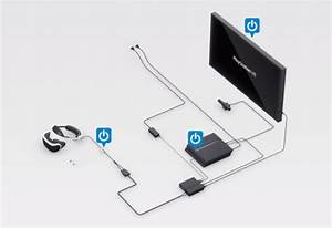 Ps4 Vr Wiring Diagram