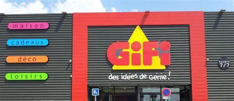 siege social gifi service client gifi coordonnées télephone et mail