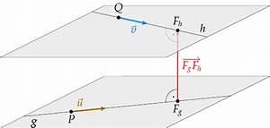 Dachlattenabstand Berechnen : abstand windschiefer geraden lotfu punkte mit laufenden ~ Themetempest.com Abrechnung