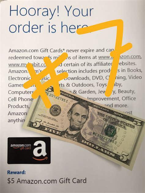 $70 amazon.com gift card consider these alternatives. Microsoft Reward Points - $5 Amazon Gift Card #7 — Dave Gates