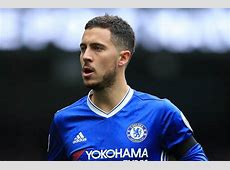 Chelsea transfer news Eden Hazard set for Real Madrid in