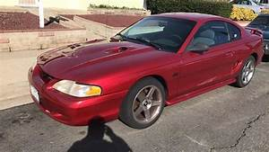 4th generation 1994 Ford Mustang GT 5spd 5.0L V8 For Sale - MustangCarPlace