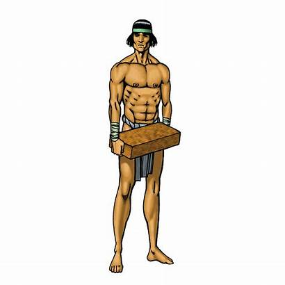 Egyptian Clipart Ancient Soldier Roman Egypt Cliparts