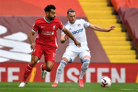 Jack Harrison hails impact of Leeds summer signing ...