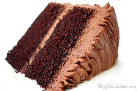Permalink to Chocolate Cake Using Mayonnaise