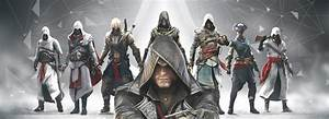 Rumor: No Assassin's Creed This Year | Gamerz Unite