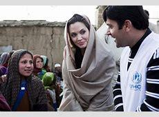 Celebitchy Angelina Jolie praised, other celebs mocked
