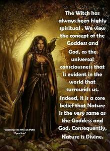 52 best Witch i... Pagan Wiccan Quotes