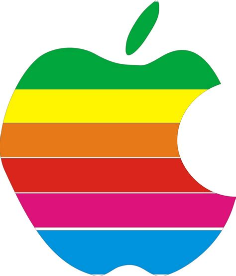grade  graphics design apple logo