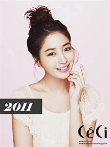 [Ceci] Lee Min Jung's Style Changes Throughout the Years ...