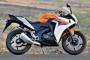 My News  Honda Cbr150r