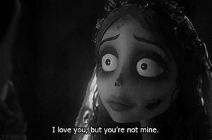 emily the corps... Corpse Bride Movie Quotes