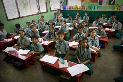 Maharashtra State Board To Change School Textbooks