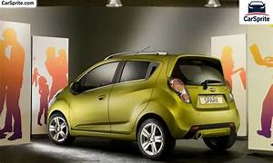 Chevrolet Spark 2018 Prices And Specifications In Saudi Arabia