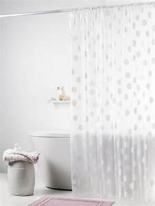 Rideau De Salle De Bain : des bons plans pour la salle de bain joli place ~ Premium-room.com Idées de Décoration