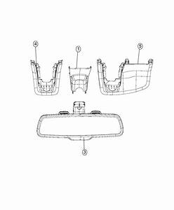 Wiring Diagram 2008 Chrysler 300 Mirror