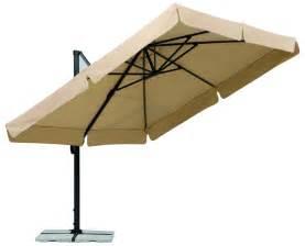 sonnenschirme fã r balkon sonnenschirm rechteckig fr balkon möbel inspiration und innenraum ideen